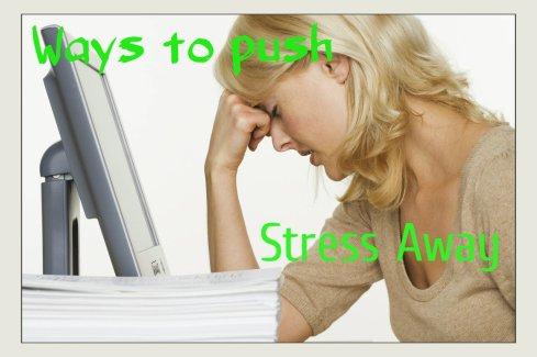 stress edited